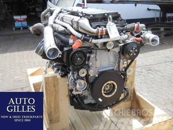 Mercedes-Benz OM470LA / OM 470 LA