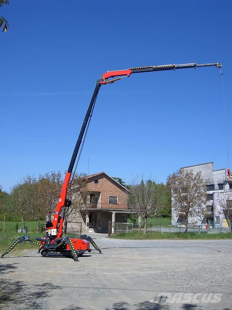 [Other] Kegiom Lifting Cobra 5000