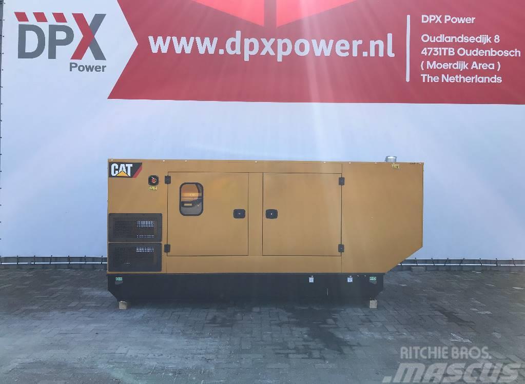 Caterpillar DE275E3 - Stage IIIA - Generator - DPX-18020