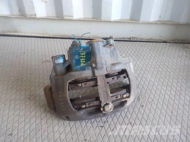 Mercedes-Benz Actros MPII Slide brake calliper left 24201483/942