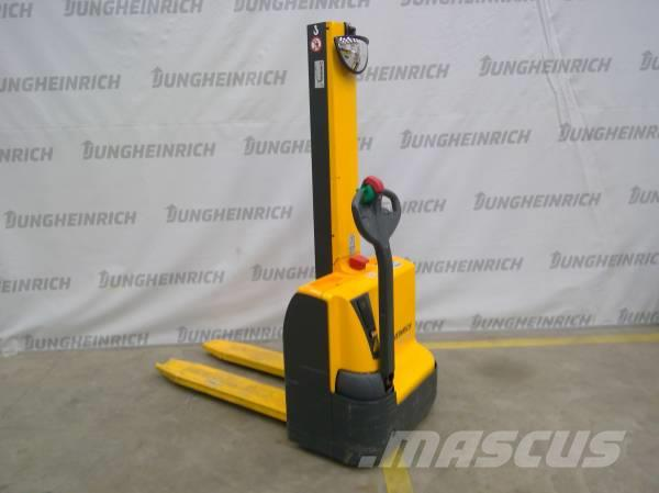 Jungheinrich EMC 110