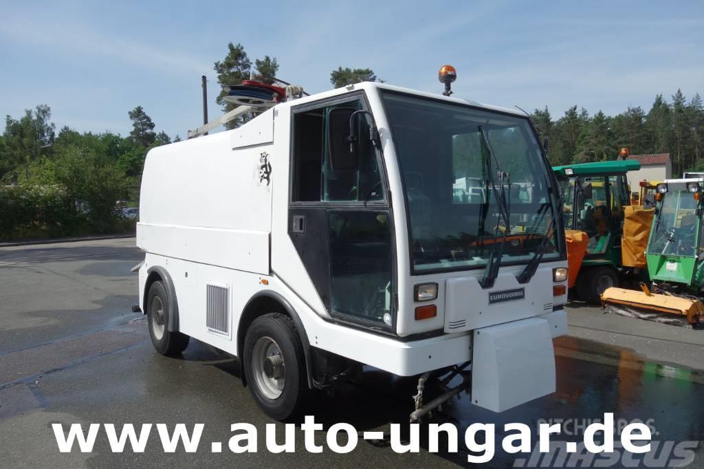 Bucher Bucher CC5000 CityLav Schwemmfahrzeug Spritzwasser