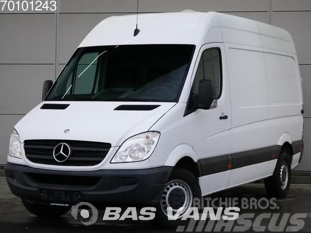 Mercedes-Benz Sprinter 319 CDI V6 Navi Airco Cruise Trekhaak L2H