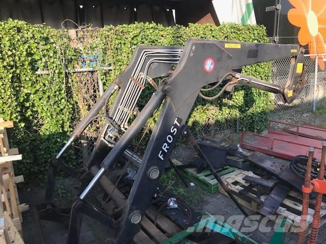 Frost 1455 XL front loader