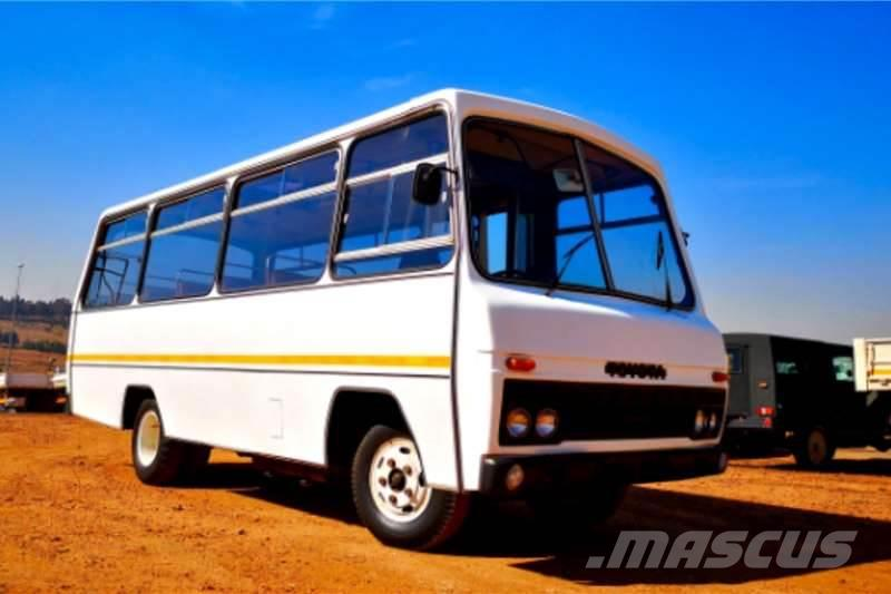 Toyota Dyna 23 seater bus