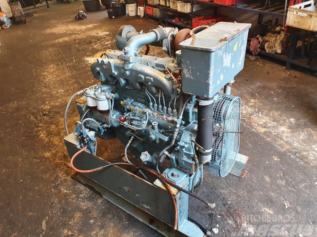 [Other] Engines Isuzu Iveco Hitachi Mitsubishi Komatsu Cum
