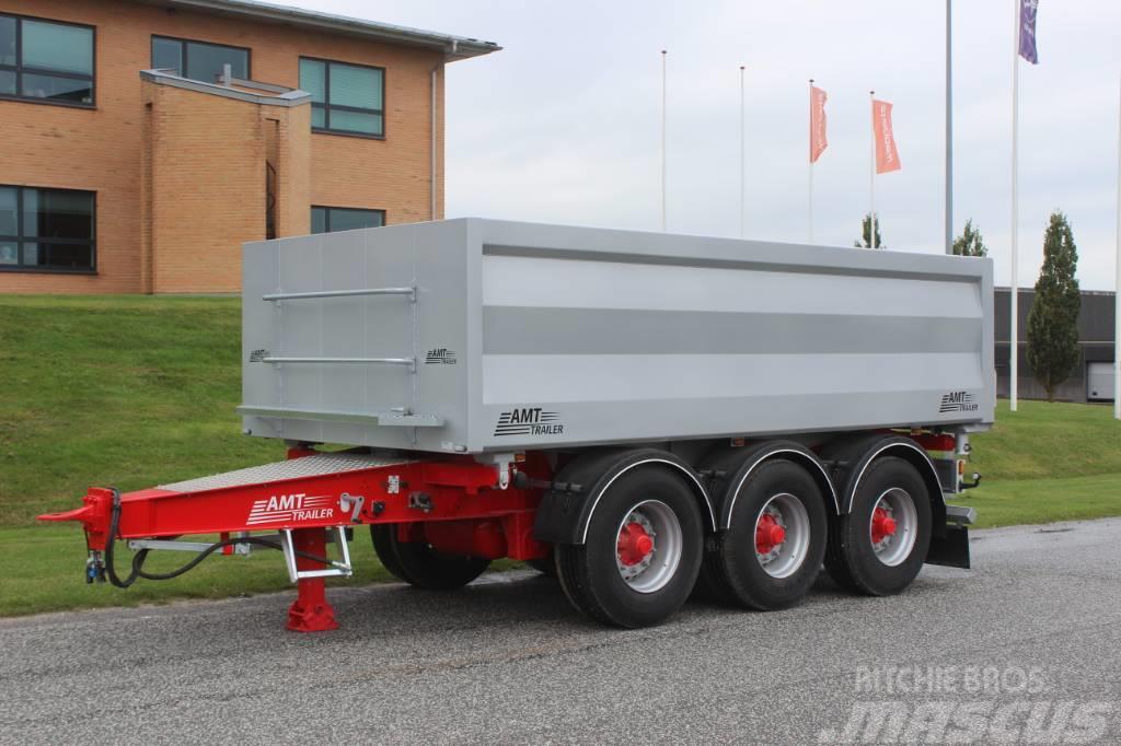 AMT KT300 Kærre / tip / HARDOX