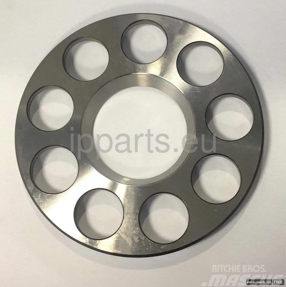 Doosan DX 225 Separator/Retainer plate