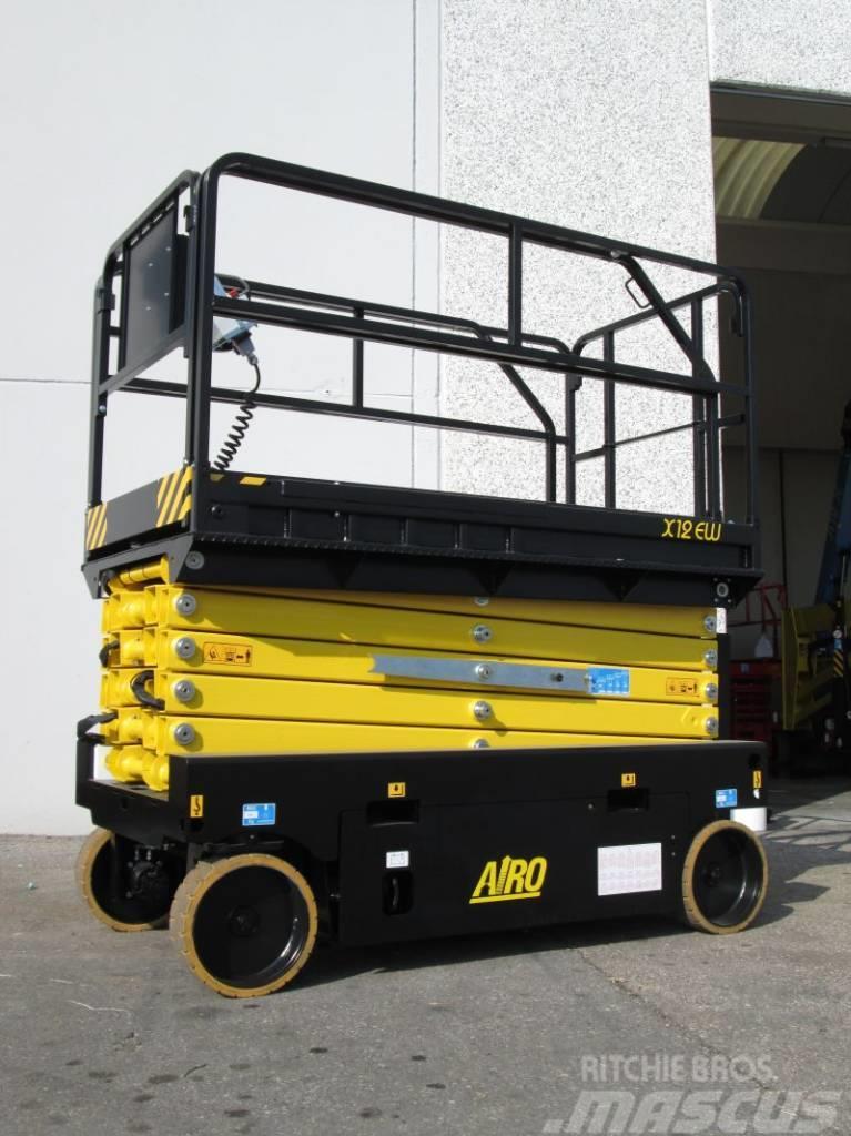 Airo X12 EW - Windex