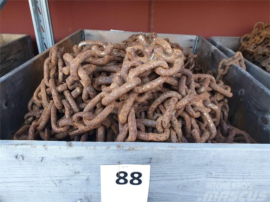 [Other] Km-chains 3 rutors 700x26,5