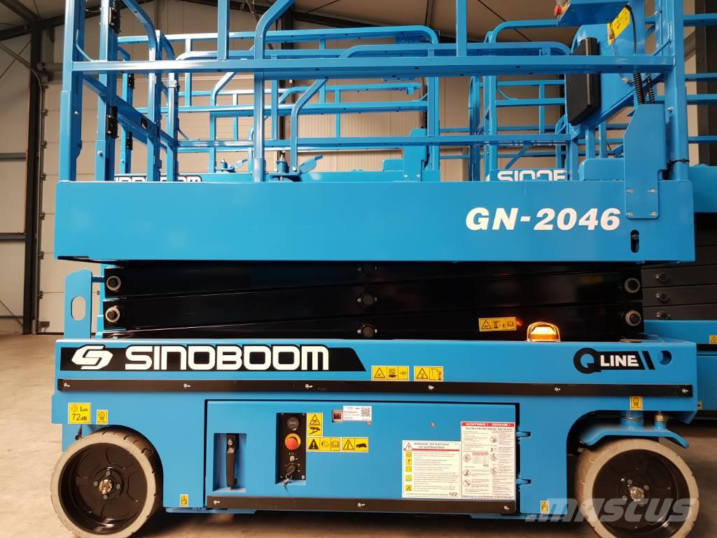 Sinoboom GN 2046