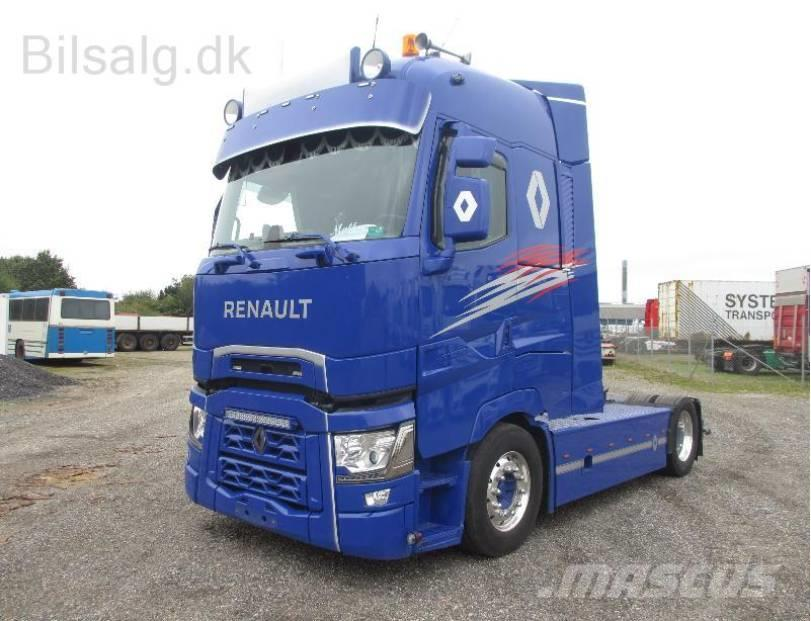 Renault T-Range 480 4x2