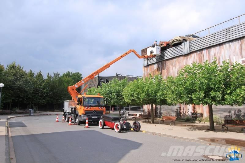 Ruthmann Steiger T 170 - Windex