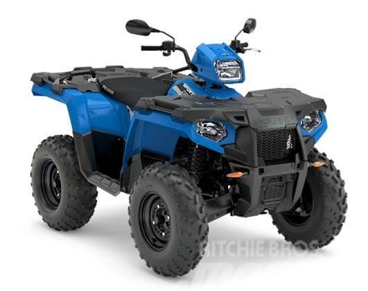 Polaris Sportsman 570 EPS Traktor B - 18