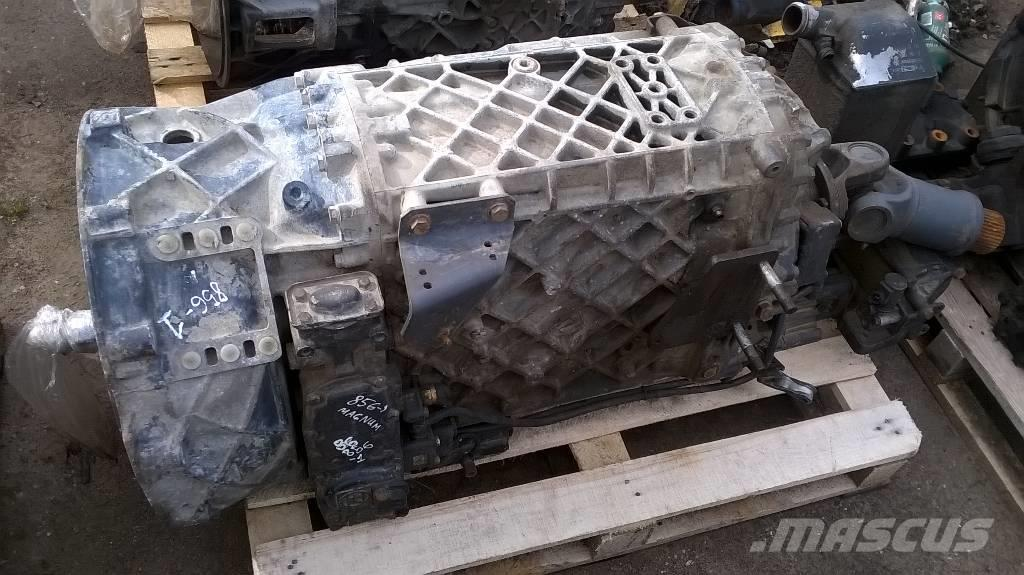 Renault Magnum ZF16S221IT gearbox