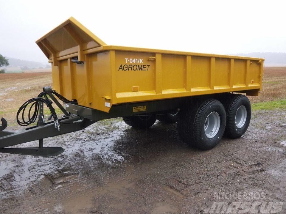 Agromet 10 tonn