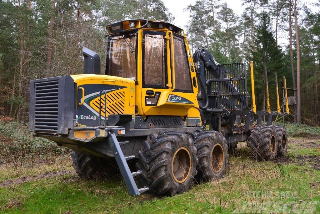Eco Log 574 E