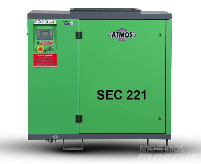 Atmos SEC221