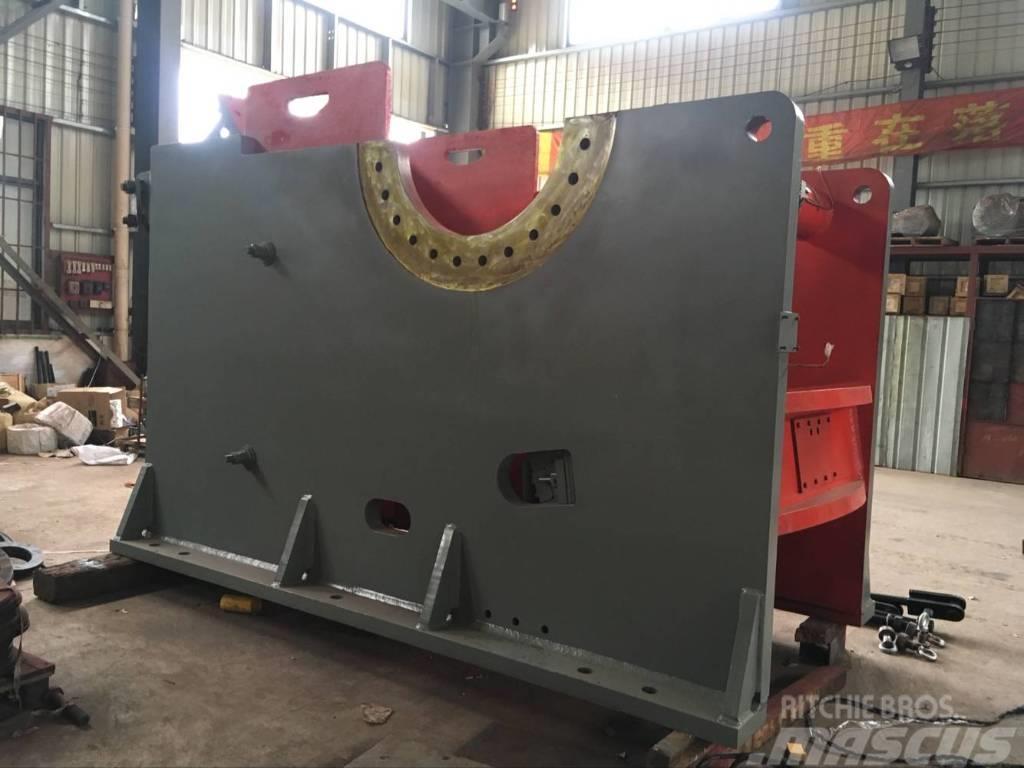 """Kinglink Stone Jaw Crusher PE-1000x1200 (39x47"""")"""