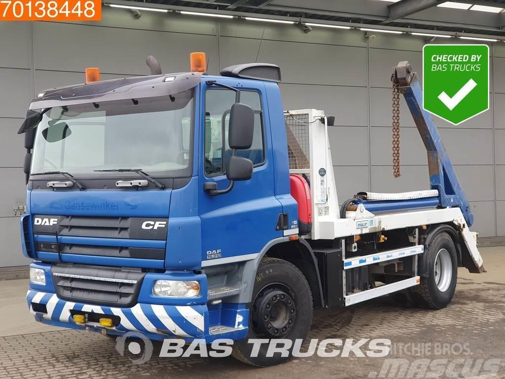 DAF CF75.310 4X2 NL-Truck Euro 5