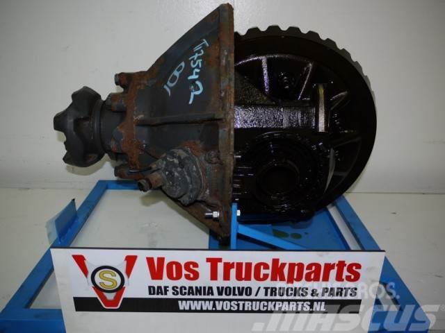 Scania R-780 2.71 INCL SPER