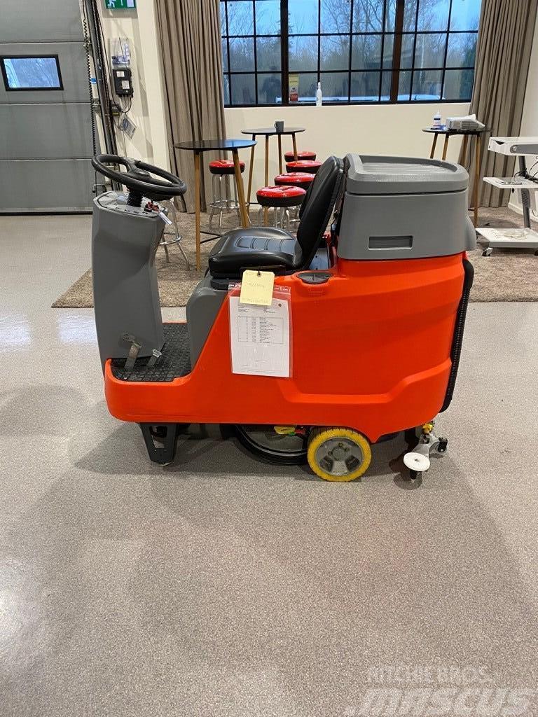 Hako Scrubmaster B75R 65cm