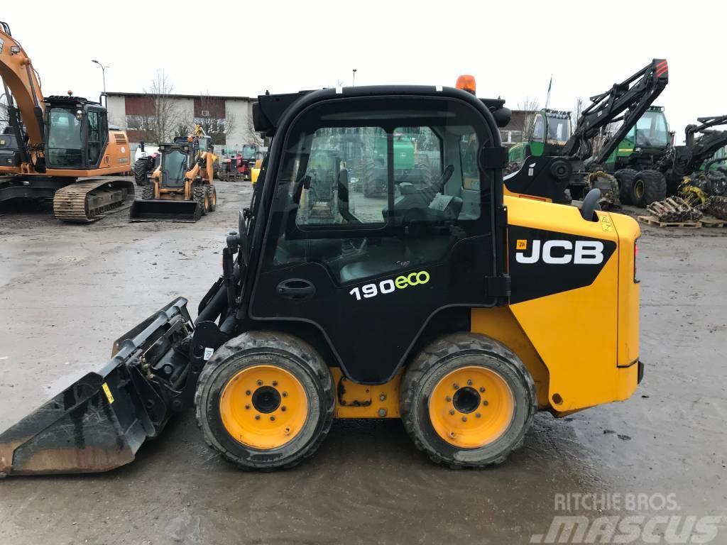 JCB 190