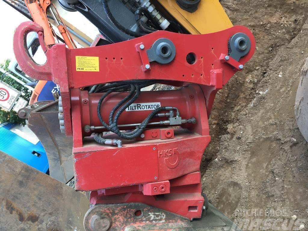 [Other] HKS Tilt Rotator Kombination TR-K 270 110°