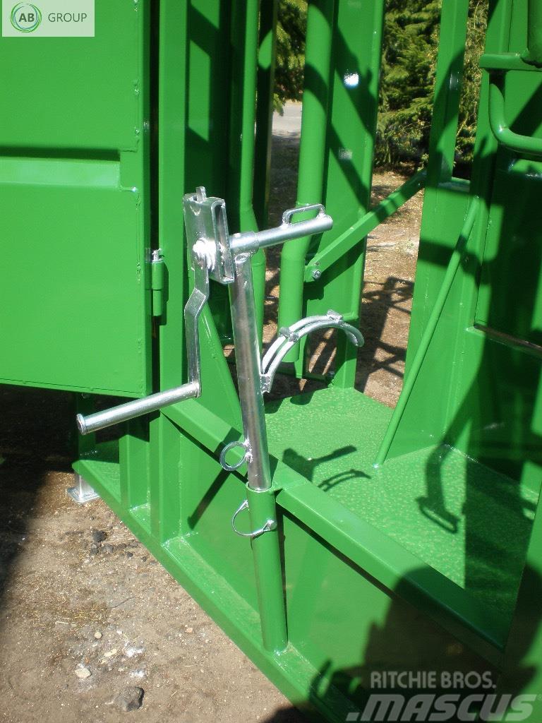 Dinapolis Viehbox GS-220 GS220 / Livestock device GS220/