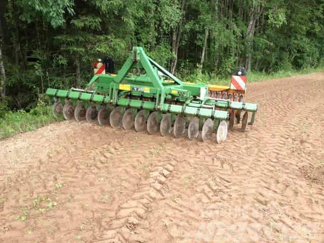 Amazone Catros 3501