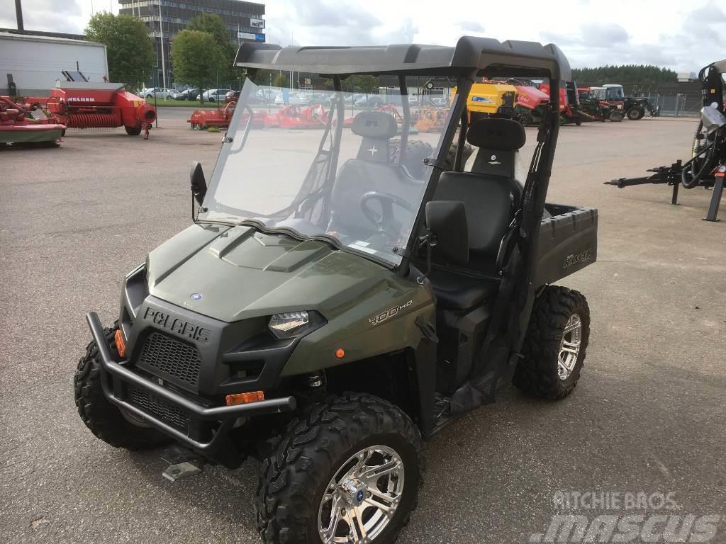 Polaris Ranger 400