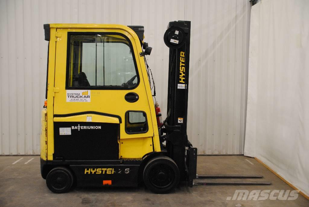 Hyster E2,5XN MWB