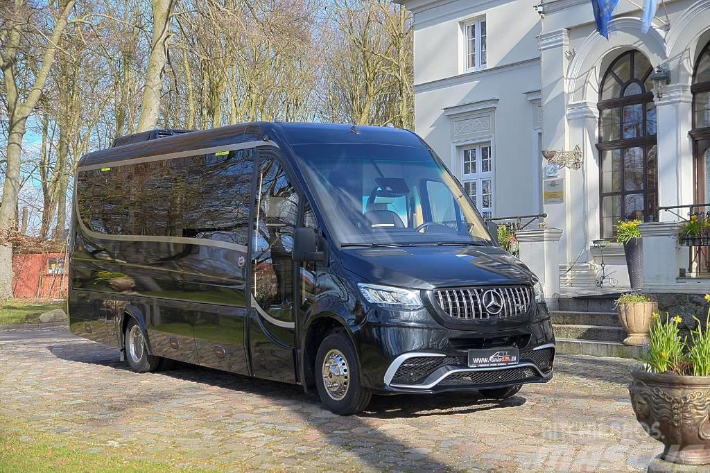 Mercedes-Benz CUBY SPRINTER HD 519 CDI Tourist Line (379)