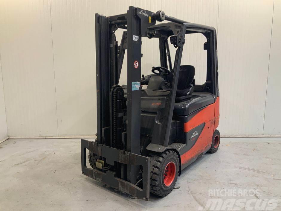 Linde E30/600 HL 387 Serie