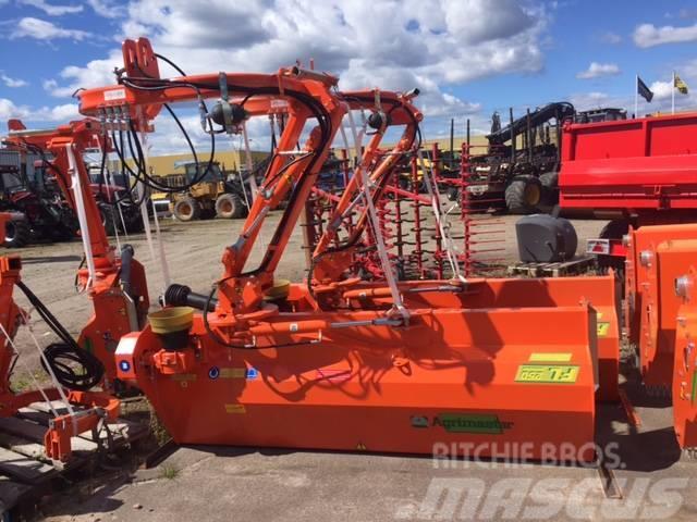 Agrimaster ARMKLIPPARE FL190 OCH FL250
