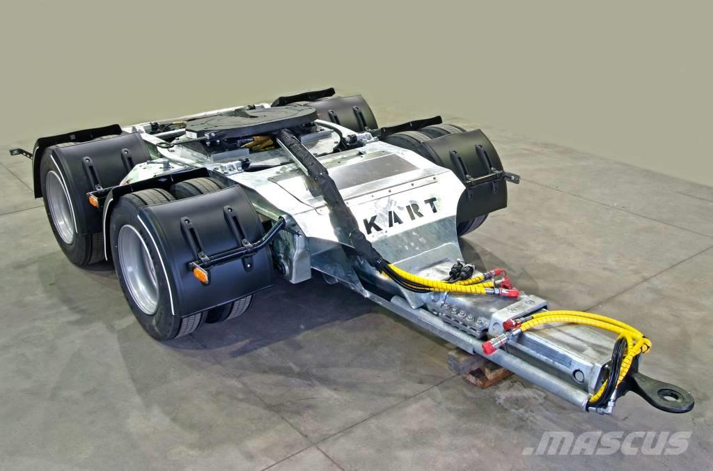 Kart Performance Trailers Dolly
