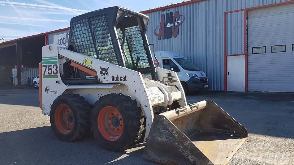 Bobcat 753