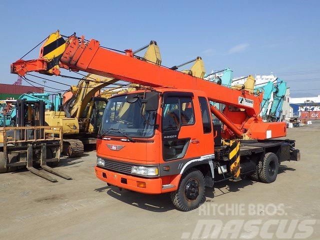Kato TS75-M