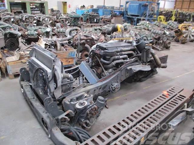 Mercedes-Benz OM906LA