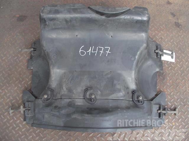 Scania P,G,R series Antinoise capsule 1358678