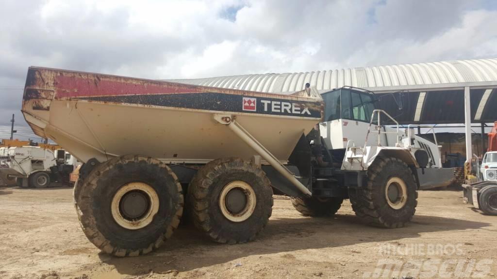 Terex TA 40 GEN 7