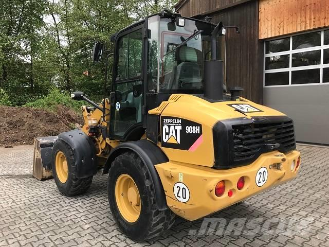Caterpillar 908H     INV906907914