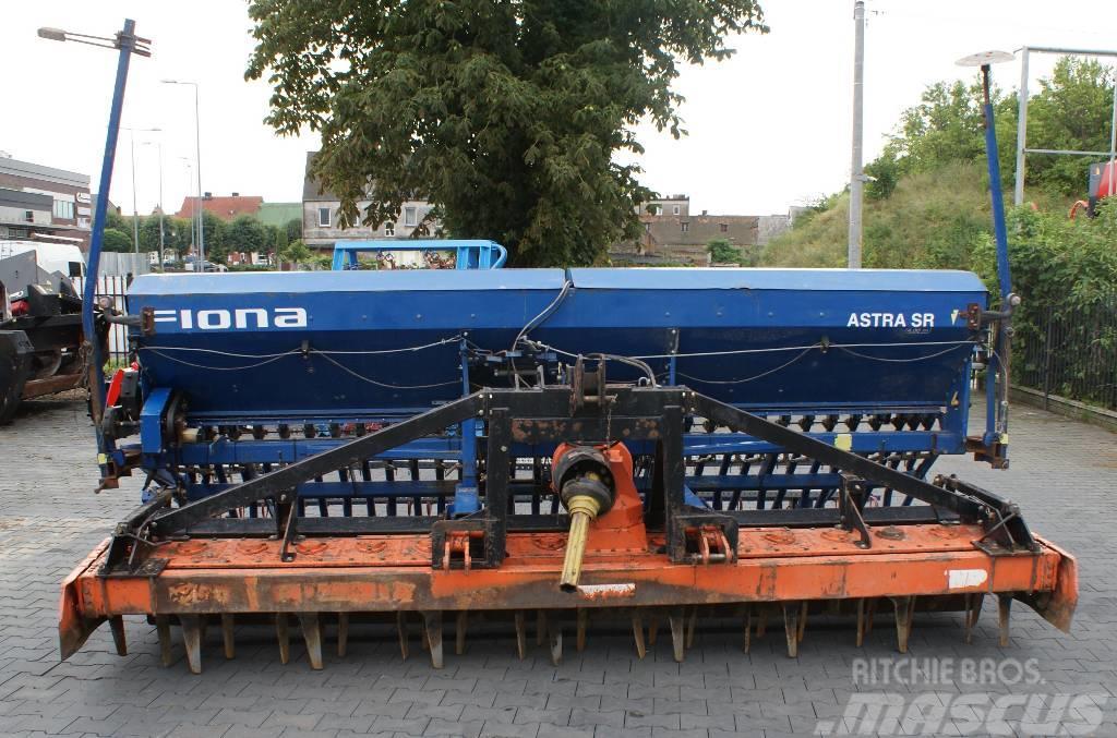 Fiona Astra SR4m + DM4000 Gaspardo