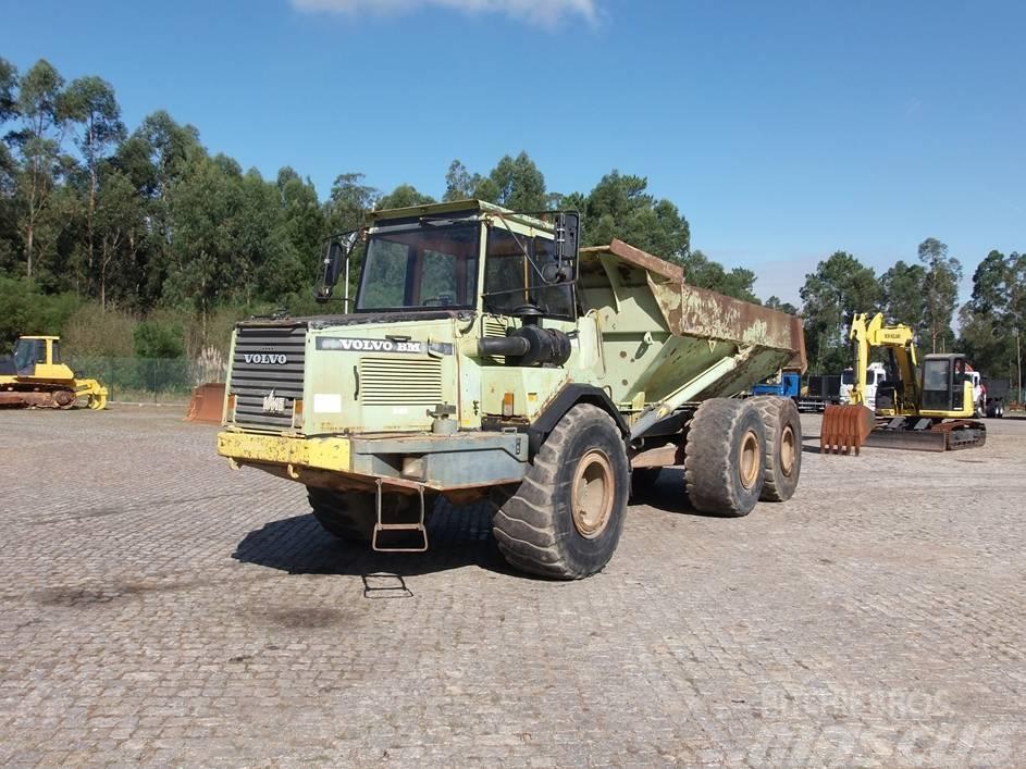 Volvo A 25B
