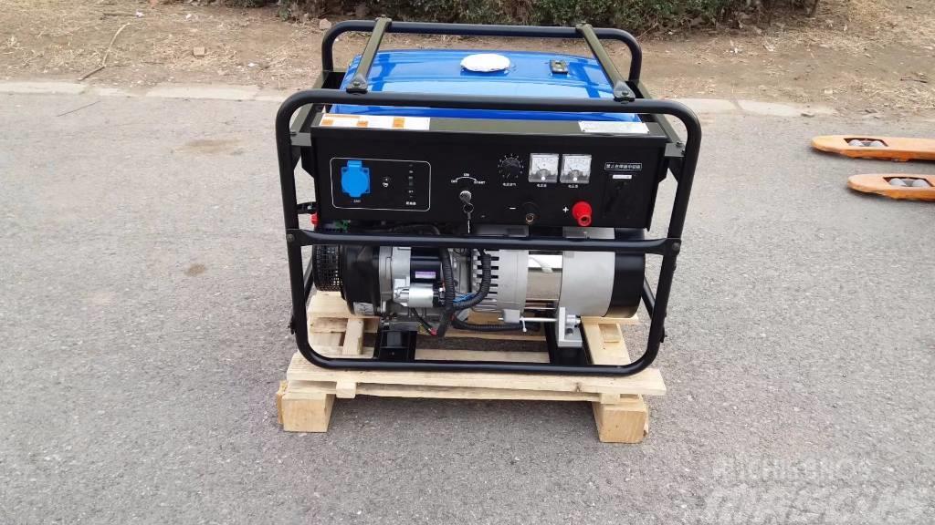 [Other] 发电电焊一体机 KH240 ENGINE DRIVEN WELDER