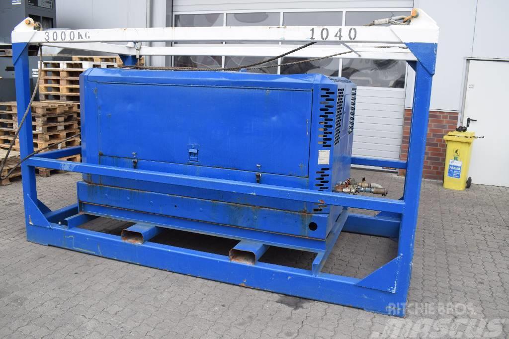 Ingersoll Rand R1220F