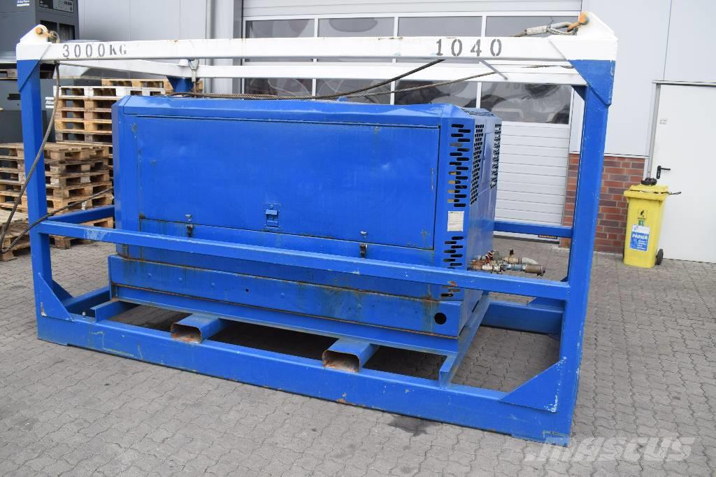 Ingersoll Rand W 2201