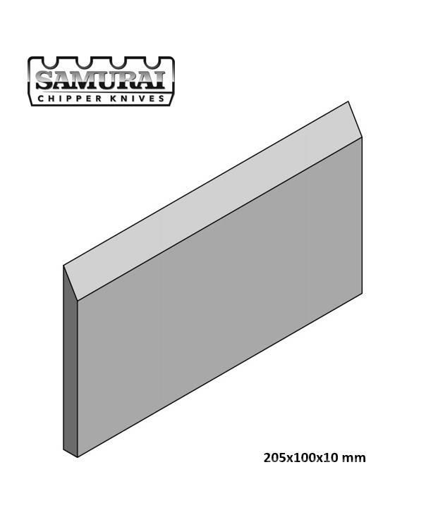 [Other] Albach; Silvator Blade 205x100x10