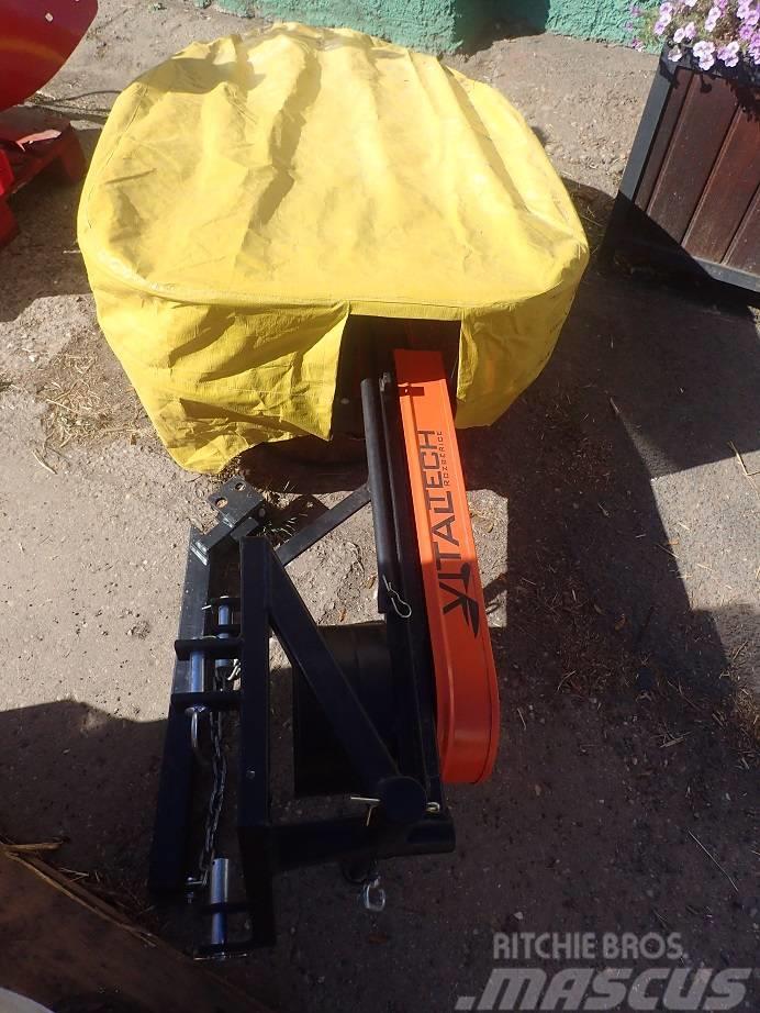 [Other] TRAKTOMIX Rotary mower
