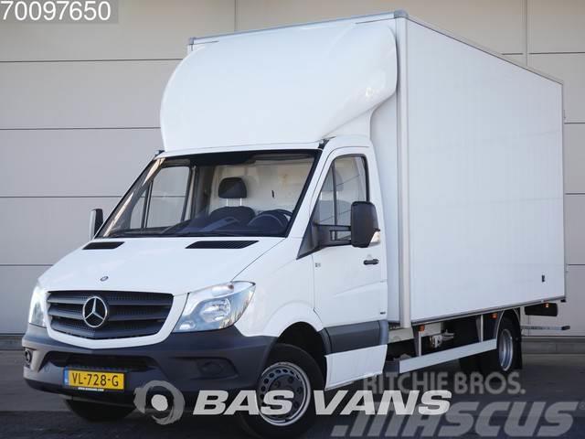 Mercedes-Benz Sprinter 513 CDI AUT Bakwagen 248CM Hoog 23m3